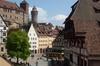 Nürnberger Reichsparteitagsgelände und Altstadt