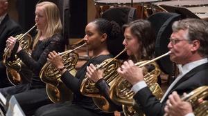 Davies Symphony Hall: San Francisco Symphony: Brahms' Symphony No. 2