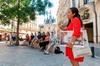 Visite pédestre dans la ville de Bordeaux