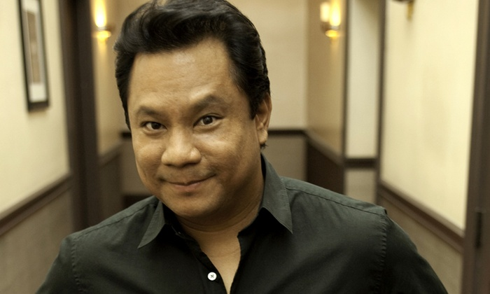 The American Comedy Co. - Central San Diego: Comedian Rex Navarrete at The American Comedy Co.