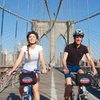Brooklyn Bridge Spanish Bike Tour