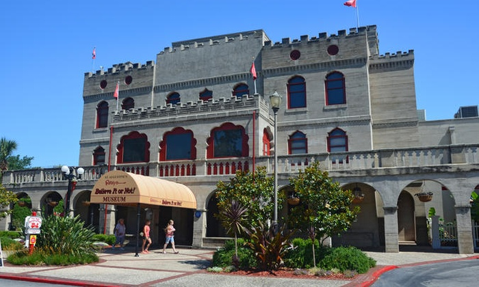 Free Coupons For St Augustine Ripley S Ghost Train Save With Discount Travel Coupons From