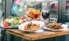 $15 For $30 Worth Of Italian Cuisine (Also Valid On Take-Out W/ Min...