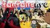FanfaireNYC 2020 - Sunday, Feb 9, 2020 / 10:00am-6:00pm