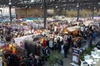 Market Tours: London Street Market Tour for 1-4 Travellers
