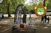 BucketRace (Scavenger Hunt) Children's Parties