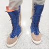 Shoemaking: Lace-Up Boots