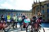 Private Fahrradtour durch Berlin: historisches Stadtzentrum und Pre...