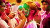Holi Festival - Color Dance Party - Sunday, Mar 24, 2019 / 1:00pm