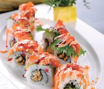 $15 For $30 Worth Of Mongolian Cuisine & Sushi