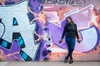 Amazing Street Art Photoshoot!