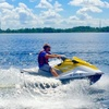 Jet Ski Rentals from Lake Buena Vista Area Orlando
