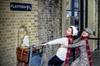 London : Harry Potter (Private Tour)