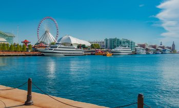 Navy Pier Parking Deals