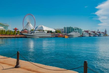 Navy Pier Parking Deals