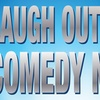 """Laugh Out Loud Comedy Night"": Camarillo"