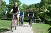 Private Radtour durch den Tiergarten und die versteckten Orte Berlins