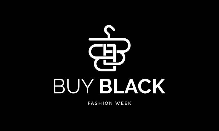 Buy Black New York Fashion Week '19 - Sunday, Sep 8, 2019 / 12:00pm