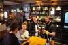 Soho Historic Pubs Tour