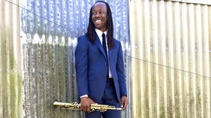 Westin Austin at the Domain : Saxophonist Chris Mitchell - Friday August 26, 2016 / 8:00pm