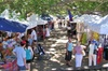 Eumundi Markets Return Transfer
