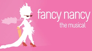 Chance Theater: Fancy Nancy the Musical at Chance Theater