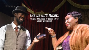Arts Garage: The Devil's Music: The Life and Blues of Bessie Smith at Arts Garage