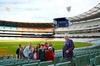 Sports Tour of Melbourne with MCG Tour and Australian Sports Museum...