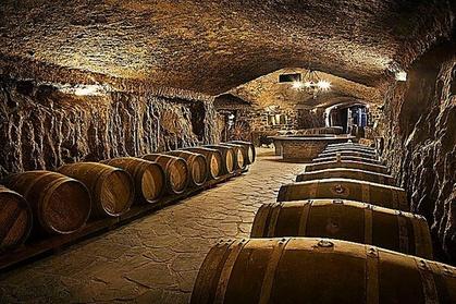 Visita a bodega con cata de vinos y almuerzo en La Rioja Oferta en Groupon