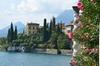 Gita di un giorno sul Lago di Como con partenza da Milano