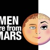 """""""Men Are From Mars, Women Are From Venus"""" Live"""