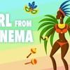 """The Girl From Ipanema"" 50th Anniversary"