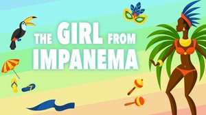 "Cafe Wha?: ""The Girl From Ipanema"" 50th Anniversary at Cafe Wha?"