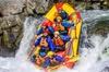 Wairoa River Rafting Adventure in Tauranga - Grade 5