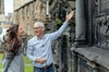 Best of Edinburgh Highlights and Hidden Gems Private Tour