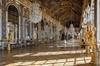 Visite guidée privée de Versailles (demi-journée)