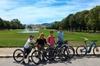Visite de la ville de Marseille et les calanques en vélo électrique
