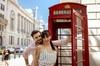 Personal vacation photographer in London