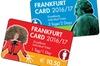 1-tägiges Gruppenticket mit Frankfurt Card