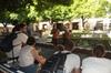 Visita guiada al barrio de Santa Cruz, el barrio judío de Sevilla