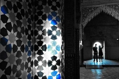 Visita privada a la Alhambra y el Generalife con entradas incluidas
