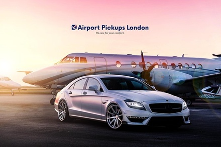 Heathrow Airport to Central London Private Transfers (London)