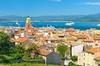 Excursion d'une journée en petit groupe à Saint-Tropez, au départ d...