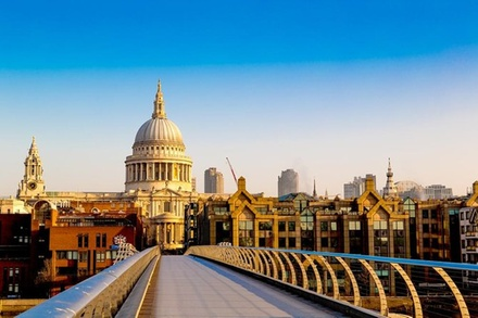Private Custom Tour: London in a Day (London)