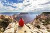 Grand Canyon South Rim, Antelope Canyon, Horseshoe Bend Day Tour fr...