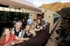 Starlight Ride on Verde Canyon Railroad