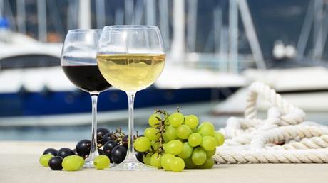 Wine & Cheese on the Bay - Saturday, Nov 17, 2018 / 4:00pm-6:00pm