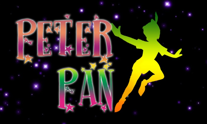 Peter Pan at Jesters Dinner Theatre