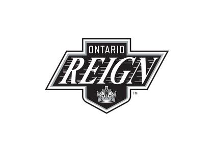 Ontario Reign Hockey - Monday, Dec 31, 2018 / 7:00pm