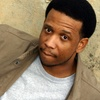 Comedian Jay Phillips at Baltimore Comedy Factory